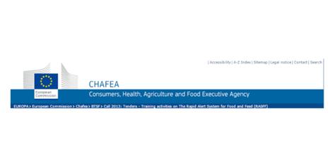 CHAFEA-BTSF